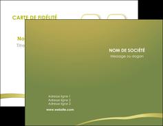 personnaliser modele de carte de visite web design texture contexture structure MLGI93683