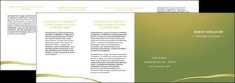 modele en ligne depliant 4 volets  8 pages  web design texture contexture structure MLGI93699