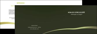 modele en ligne depliant 2 volets  4 pages  web design texture contexture structure MLGI93897
