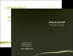 modele en ligne carte de visite web design texture contexture structure MLGI93903