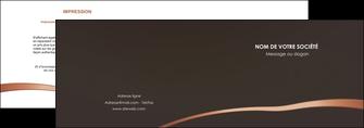 faire modele a imprimer depliant 2 volets  4 pages  web design texture contexture structure MID93979