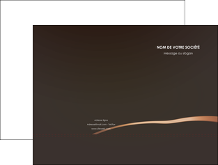 personnaliser maquette pochette a rabat web design texture contexture structure MID93981