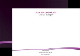 maquette en ligne a personnaliser affiche web design texture contexture structure MIF94009