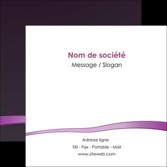 imprimerie flyers web design texture contexture structure MIF94023