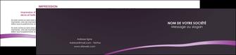 imprimerie depliant 2 volets  4 pages  web design texture contexture structure MIF94025