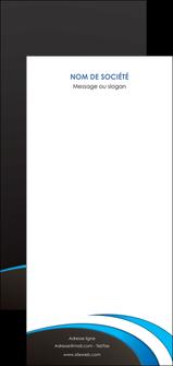 personnaliser modele de flyers web design contexture structure fond MLGI94193