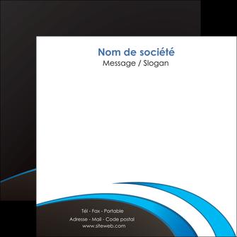 creer modele en ligne flyers web design contexture structure fond MIS94205