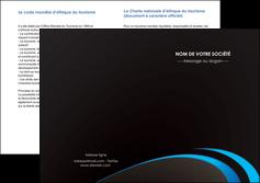 maquette en ligne a personnaliser depliant 2 volets  4 pages  web design contexture structure fond MLGI94213