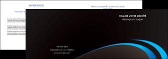 creer modele en ligne depliant 2 volets  4 pages  web design contexture structure fond MLGI94217