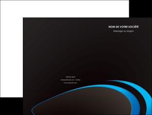 personnaliser modele de pochette a rabat web design contexture structure fond MLGI94221