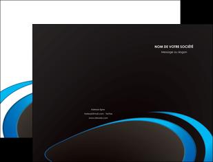 modele pochette a rabat web design contexture structure fond MIS94223