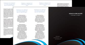 modele en ligne depliant 4 volets  8 pages  web design contexture structure fond MLGI94239