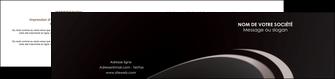 faire depliant 2 volets  4 pages  web design contexture structure fond MLGI94271