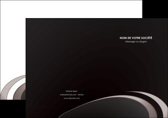 maquette en ligne a personnaliser pochette a rabat web design contexture structure fond MLGI94281