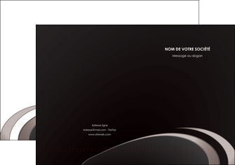 impression pochette a rabat web design contexture structure fond MLGI94283