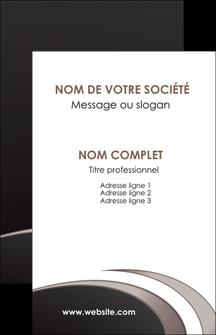 personnaliser modele de carte de visite web design contexture structure fond MLGI94285