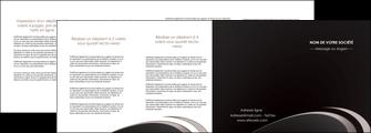 personnaliser maquette depliant 4 volets  8 pages  web design contexture structure fond MLGI94297