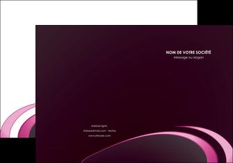 creation graphique en ligne pochette a rabat contexture structure fond MLGI94333