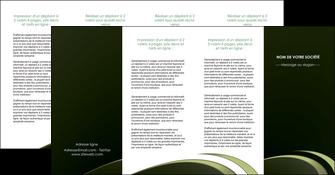 maquette en ligne a personnaliser depliant 4 volets  8 pages  texture contexture structure MLGI94405
