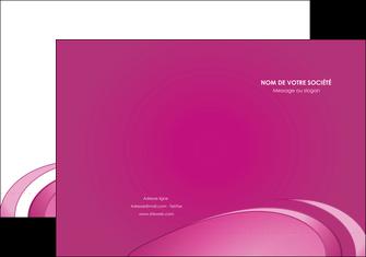 creer modele en ligne pochette a rabat texture contexture structure MLGI94593