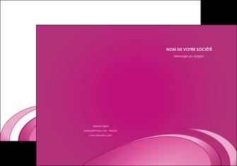 personnaliser maquette pochette a rabat texture contexture structure MLGI94595
