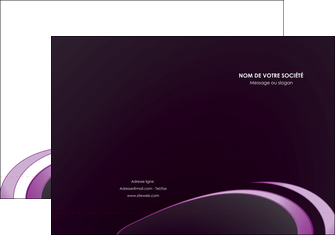maquette en ligne a personnaliser pochette a rabat web design texture contexture structure MLIG94767