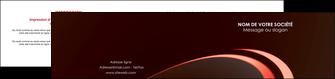modele depliant 2 volets  4 pages  web design texture contexture structure MLGI94809