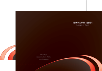 impression pochette a rabat web design texture contexture structure MLGI94819