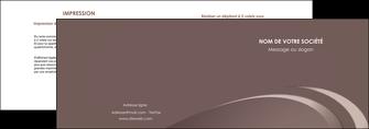 imprimerie depliant 2 volets  4 pages  web design texture contexture structure MLGI94869