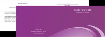 faire depliant 2 volets  4 pages  reseaux texture contexture structure MLGI94941