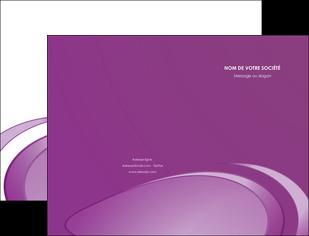 personnaliser modele de pochette a rabat reseaux texture contexture structure MLGI94947