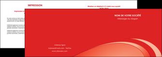 creer modele en ligne depliant 2 volets  4 pages  web design texture contexture structure MLGI94993