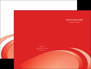 exemple pochette a rabat web design texture contexture structure MIS94999