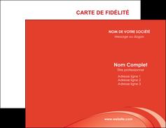 realiser carte de visite web design texture contexture structure MIS95001