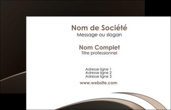 imprimer carte de visite web design texture contexture structure MLIG95019