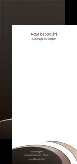 maquette en ligne a personnaliser flyers web design texture contexture structure MLIG95021