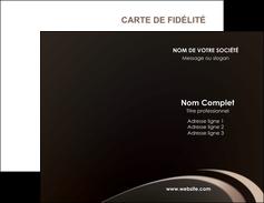 faire carte de visite web design texture contexture structure MLGI95053