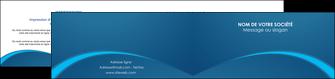 modele en ligne depliant 2 volets  4 pages  web design texture contexture structure MLGI95105