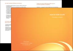 modele en ligne depliant 2 volets  4 pages  web design texture contexture structure MLGI95213