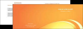faire depliant 2 volets  4 pages  web design texture contexture structure MLGI95217
