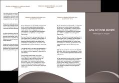 personnaliser modele de depliant 3 volets  6 pages  web design texture contexture structure MID95251