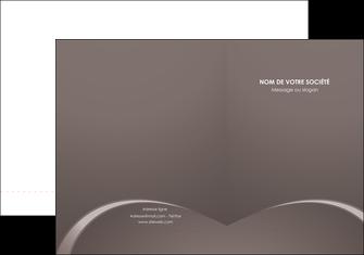 personnaliser maquette pochette a rabat web design texture contexture structure MID95271
