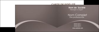 faire modele a imprimer carte de visite web design texture contexture structure MLGI95277