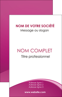 imprimer carte de visite web design texture contexture structure MLGI95327