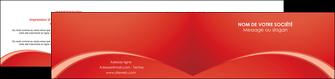 imprimer depliant 2 volets  4 pages  web design texture contexture structure MIDCH95521