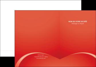 maquette en ligne a personnaliser pochette a rabat web design texture contexture structure MIDCH95531
