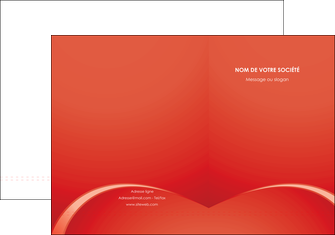 impression pochette a rabat web design texture contexture structure MLGI95533