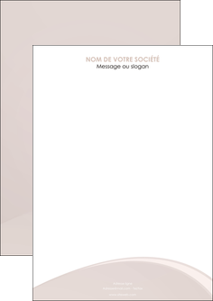 impression flyers web design texture contexture structure MIF95595