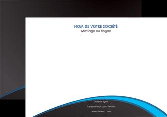personnaliser modele de affiche texture contexture structure MIF95609