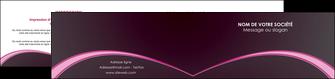 personnaliser modele de depliant 2 volets  4 pages  reseaux texture contexture structure MLGI95729